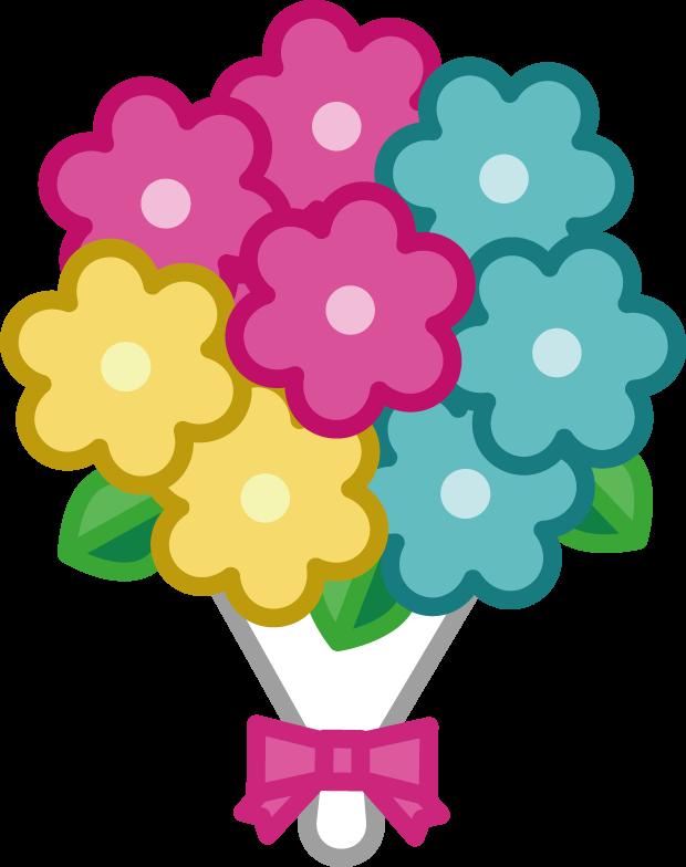 花束・カラー