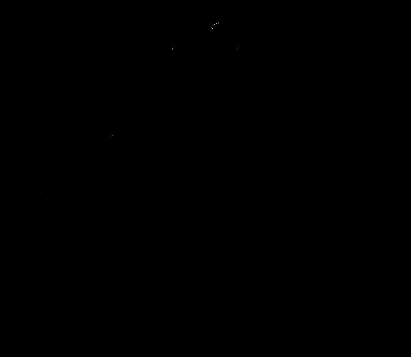 すべての講義 12月 塗り絵 : 星イラストのコーナーフレーム ...