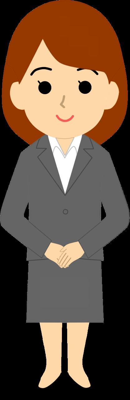 「イラスト 無料 女性スタッフ」の画像検索結果