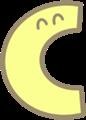 Cのイラスト