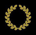 月桂樹、薄い金