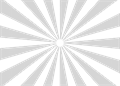 日の出放射背景(基本)星型ドット