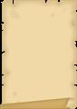 古い紙のフレーム