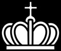 王冠(クラウン)マークイラスト