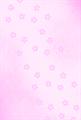 桜吹雪はがき背景イラスト・薄桃色